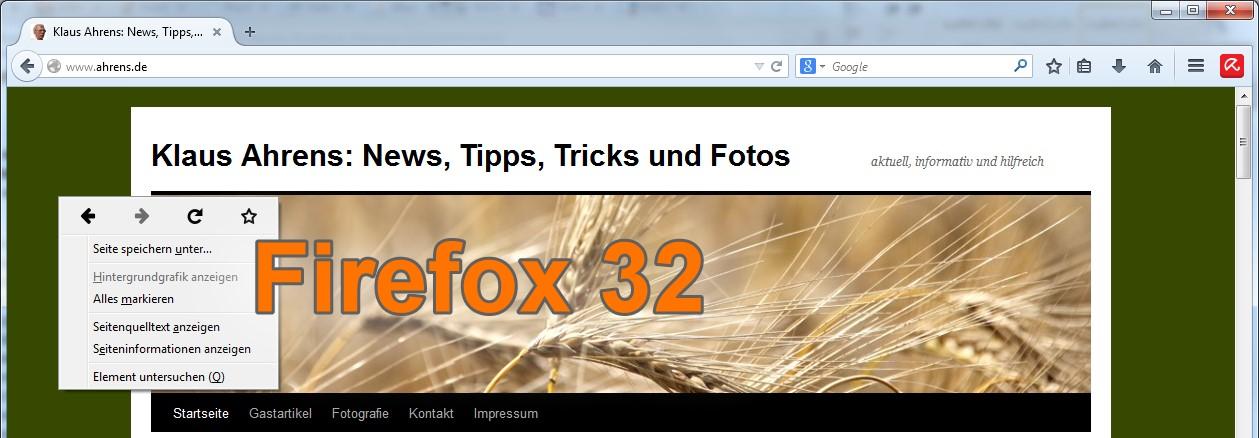 Firefox32