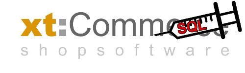 xtCommerceSQL-Injection