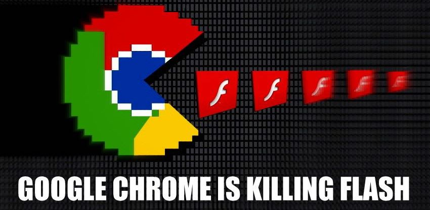 ChromeKillsFlash