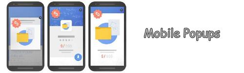 MobilePopups