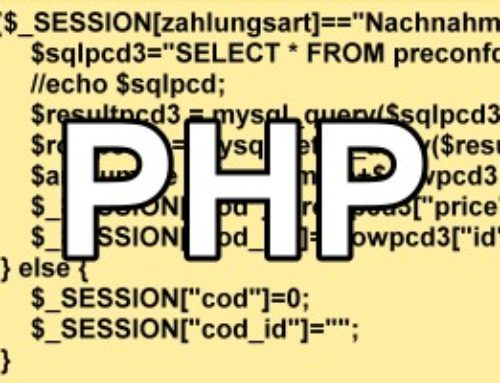 Coding: WordPress – Email bei Aktualisierung