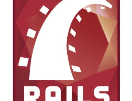 Scriptsprache Ruby 2.5.0 verfügbar