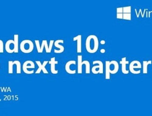 Kostenlos von Windows 7 auf Windows 10 upgraden