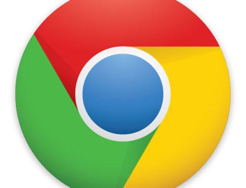 Google bringt Sicherheitsupdate für Chrome