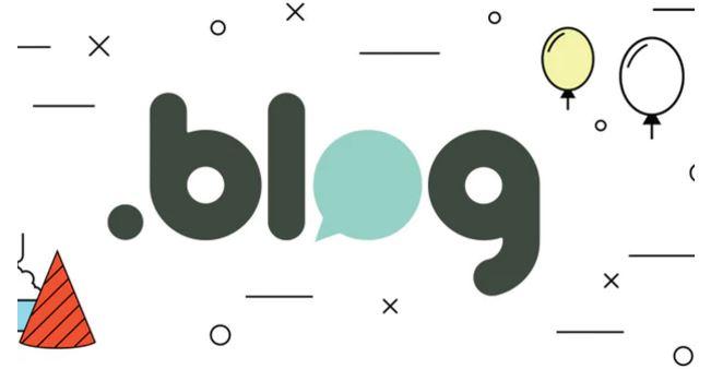 BlogDomain