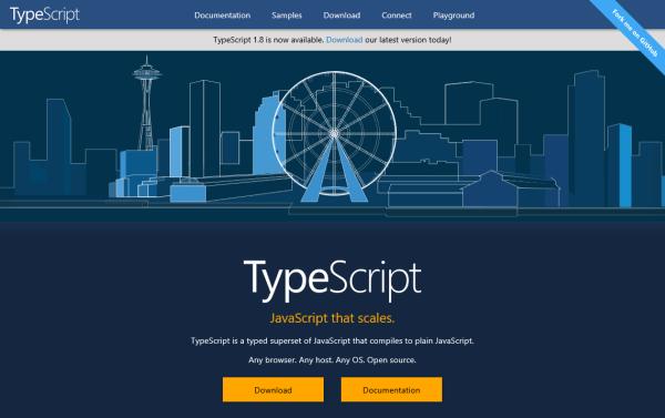 TypeScript2.0