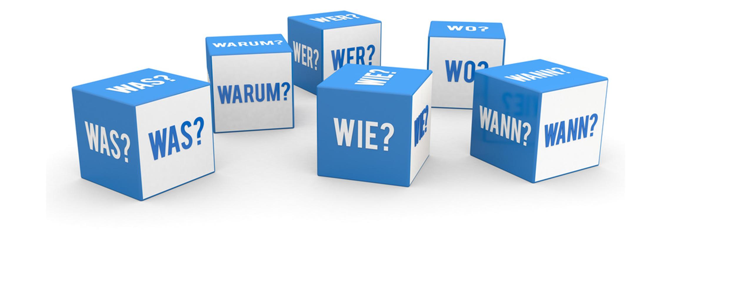 Homepage Anleitung Logo