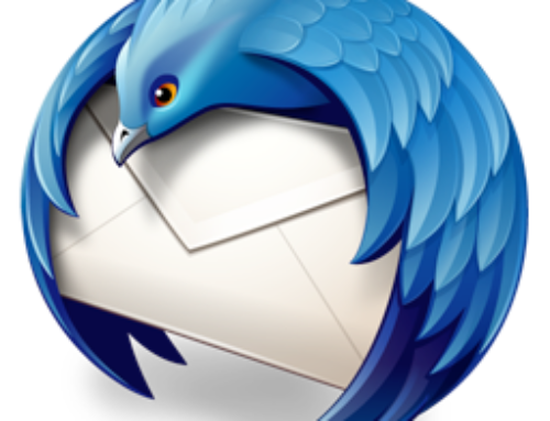 Neue Funktionen in Mozillas Mailer Thunderbird 68.2