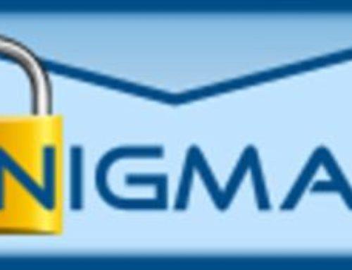 Verschlüsselungslösung Enigmail 2.0 Beta 1 online