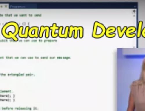 Microsoft Quantum Development Kit auch für Linux und macOS