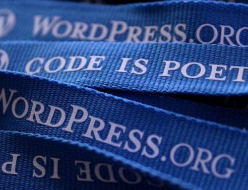 Angriff auf das CMS WordPress vorgeführt