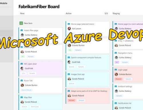 Microsoft gibt seine Marke Visual Studio auf