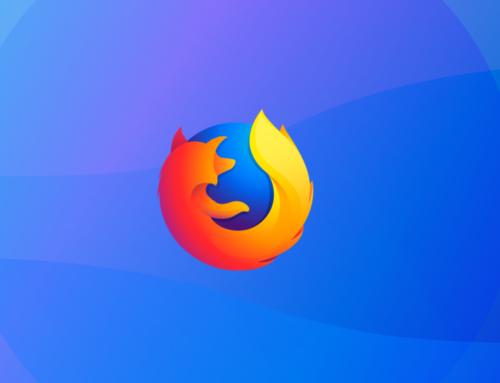 Firefox 64 schaut Nutzern mit CFR auf die Maus