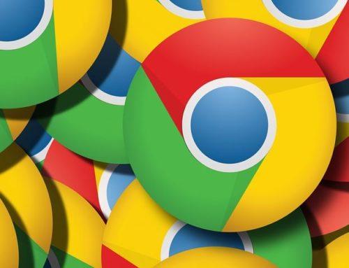 Google schließt vier Sicherheitslücken in Chrome