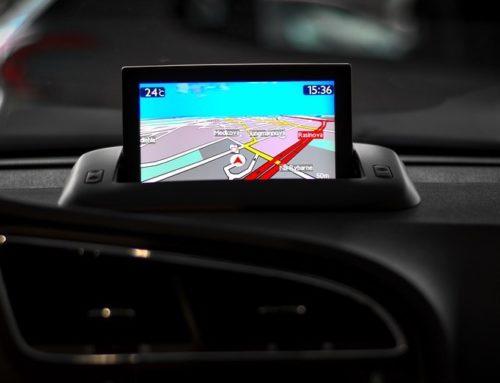GPS-Probleme im April durch Rücksetzen des Wochenzählers