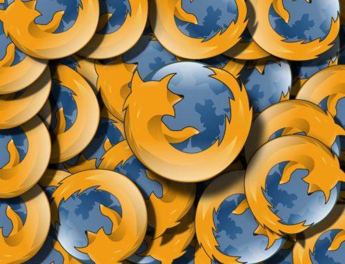 Firefox-Update 66.0.2 macht PowerPoint Online wieder möglich