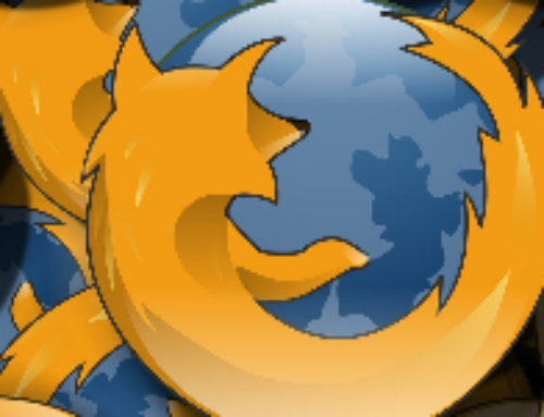 Firefox 68 verhindert Ausbruch aus der Sandbox