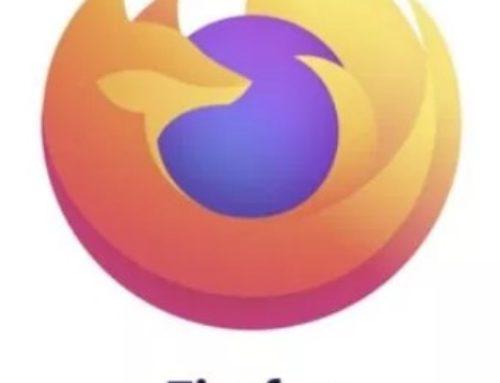 Firefox 70 warnt vor unverschlüsselten Verbindungen