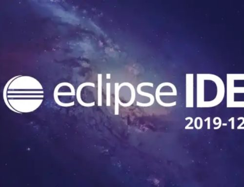 IDE Eclipse in neuer Version 2019-12 erschienen
