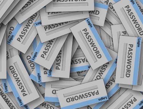 Chrome 79 prüft Passwörter