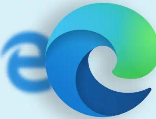Sicherheitsupdate für Microsofts Webbrowser Edge