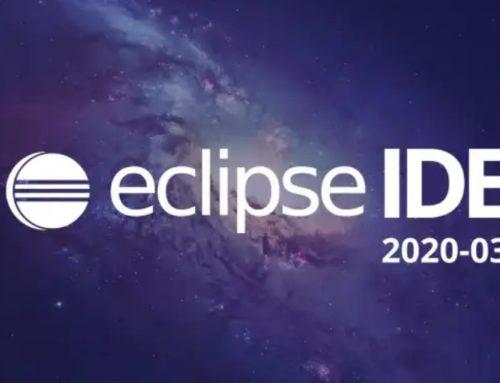Quartals-Upgrade Eclipse 2020-03 veröffentlicht