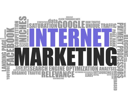 Online Marketing – Vorteile für den Kunden
