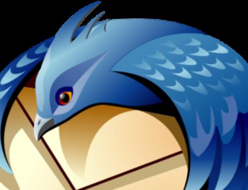 Thunderbird 78.2.1 bringt PGP-Verschlüsselung mit