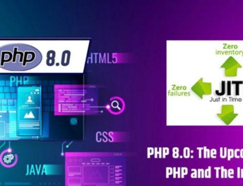 PHP 8 kurz vor der Veröffentlichung