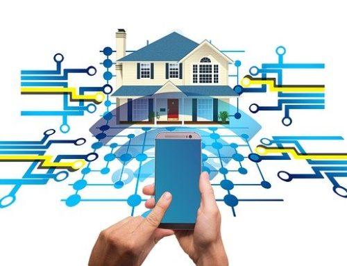 Digital: Schutz für Eigenheim und öffentliche Gebäude
