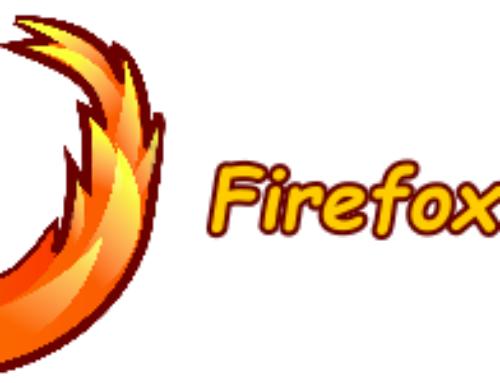 Mozilla: Updates für Firefox und Thunderbird