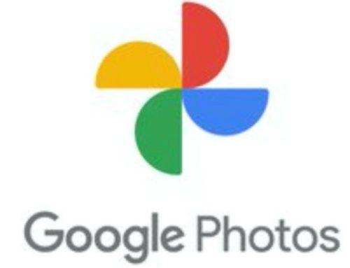 Google Fotos: kostenloser Speicherplatz begrenzt