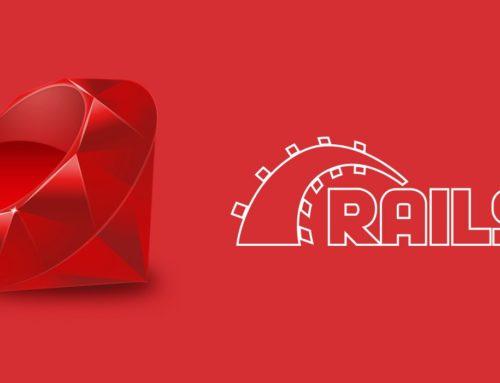 Rails 6.1 für Ruby-Entwickler