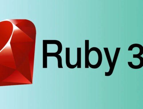 Ruby 3.0 zu Weihnachten veröffentlicht
