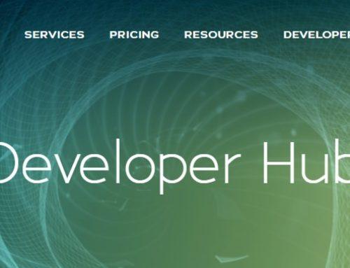 MariaDB mit Schnittstelle für Reaktive Programmierung