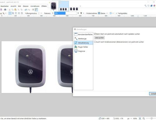 Neue paint.net-Version 4.2.15 veröffentlicht