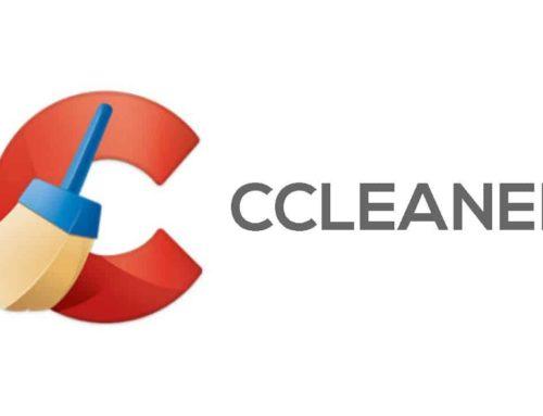 Beliebtes Putz-Tool CCleaner 5.79 wieder mit Schredder
