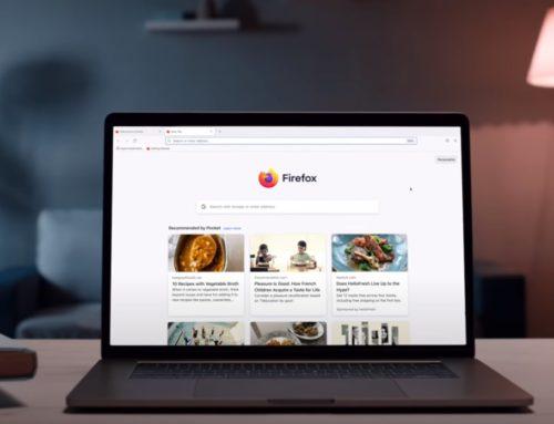 Am nächsten Dienstag kommt der neue Firefox