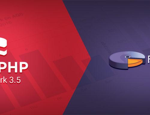 Webframework CakePHP 3.10 veröffentlicht