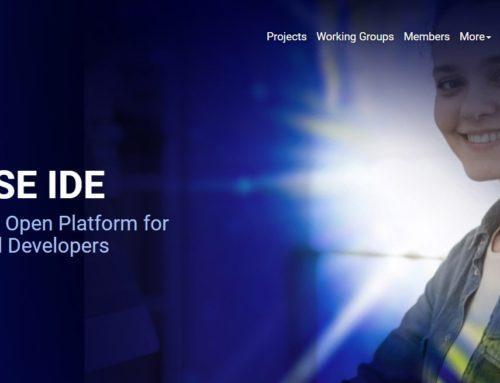 Eclipse 2021-06 kommt mit Java 16