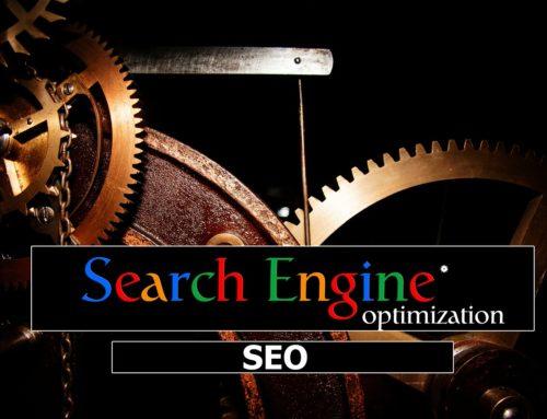 Was versteht man eigentlich unter Suchmaschinenoptimierung?