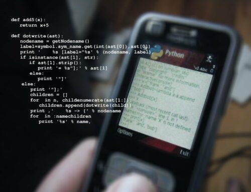 IEEE-Programmiersprachen-Ranking: Python weiter Spitze