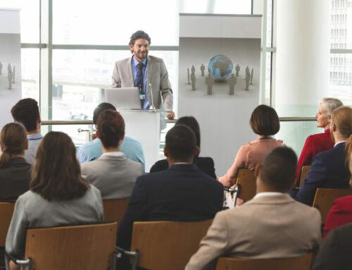 Der Job als SAP-Berater – eine Arbeitsstätte mit Zukunft